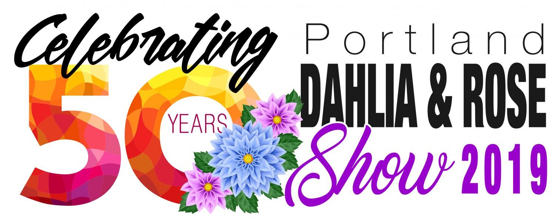 Portland Dahlia Society Inc.